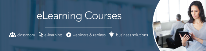 ACRP eLearning Courses