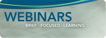 ACRP Webinars