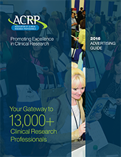 Download the ACRP 2016 Media Kit