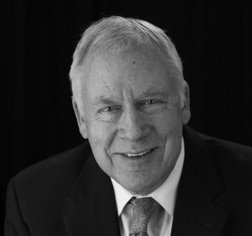 Earnest Prentice, ACRP Board of Trustees, Member