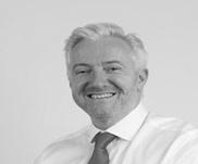 Paul Evans, ACRP Board of Trustees, Member