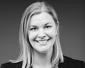 Jenna Rouse, Staff