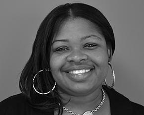 Tiffany Green, Staff