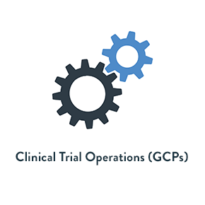 Clinical Trial Operations (GCPs)