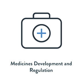 Medicines Development and Regulation