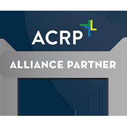ACRP Alliance Partner Logo