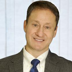 Ken Getz, Associate Professor and Director of Sponsored Research, Tufts CSDD
