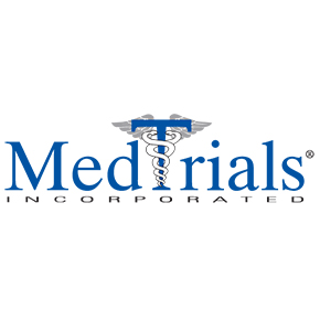 MedTrials Logo, Alliance Partners
