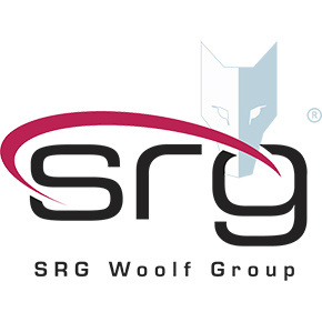 SRG Woolf, logo, ACRP Alliance Partner