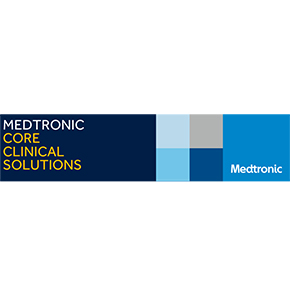 medtronic, logo, ACRP Alliance Partners
