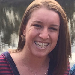 Allison Trainor, MPH, CPH, CCRC, UF Health Cancer Center in Florida