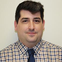 Cullen McWhite, BS, CCRC