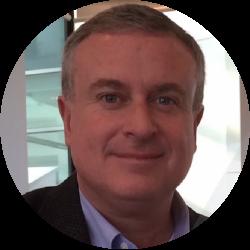 Doug Schantz, Executive Director, Clinical Trial Operations, AstraZeneca