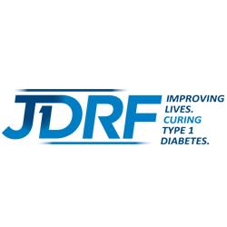 JDRF L:ogo