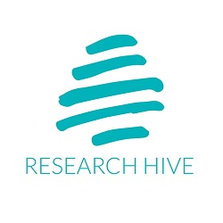 Research Hive logo