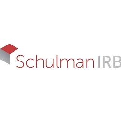 SchulmanIRB logo