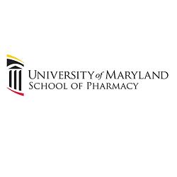 University of Maryland School of Pharmacy logo