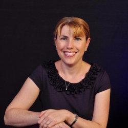 Helen Howitt headshot