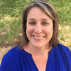 Mariette Marsh, MPA, CIP, Director, Human Subjects Protection & Privacy Program, University of Arizona
