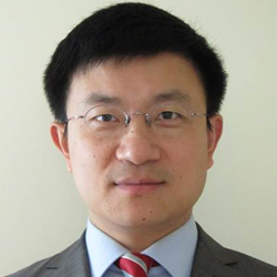Dr. Jian Wang, President and CEO, BioFortis