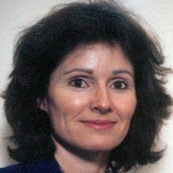 Madeleine Kennedy headshot