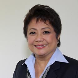 Nadina Jose, MD headshot