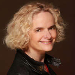 Nora Volkow, MD, Director of the National Institute on Drug Abuse