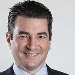 Dr. Scott Gottlieb, FDA Commissioner of Food and Drugs