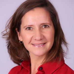 Rebecca Namenek Brouwer, MS