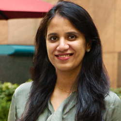 Nandini Nayar, Senior Vice President for Commercial Operations, Antidote