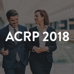 ACRP-AQC 2018 Quality Consortium Kicks Off Leadership Track at ACRP 2018