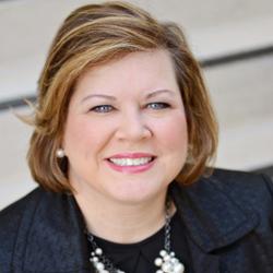 Amanda Wright, Executive Director, Greater Gift