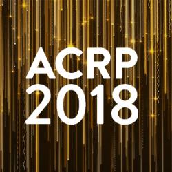 ACRP 2018 Awards