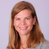 Denise Snyder, MS, RD, LDN, Associate Dean for Clinical Research at Duke