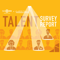 Report Highlights Role of Professional Development in Clinical Research Talent Retention