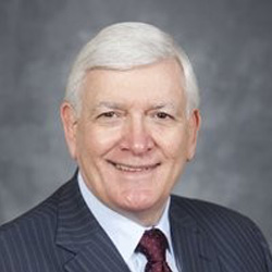 Dr. Larry Kennedy, VP for Quality Management Systems and Chief Quality Officers, ACRES