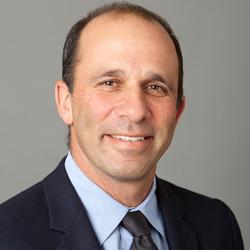Paul Glimcher, CEO, Data Cubed
