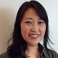 Yuki Kuramochi, BSN, RN, Clinical Project Manager, Cleveland Clinic